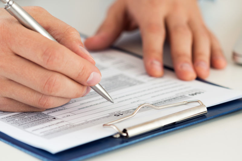 accountant   deductions and credits