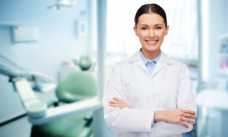 cpa for dentists | dentist office