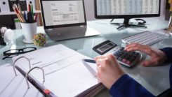What are Tax Preparation Services for Dental Offices?