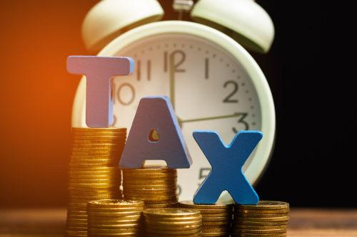 dental tax consultant | clock
