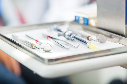 sell my dental practice | sterile instruments