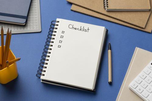 Dental Practice Purchase Checklist